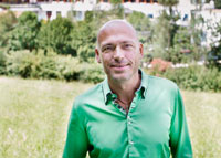 Mag. Wolfgang Wieser