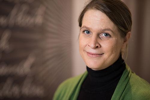 Ing. Anna Lebenbauer