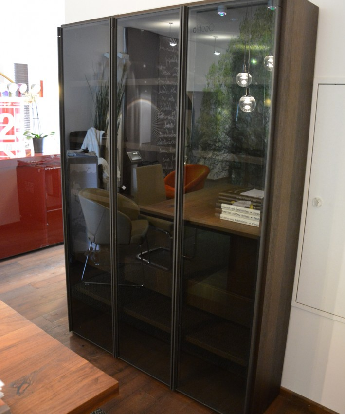 Sangiacomo_Libreria Modo Regal_außen