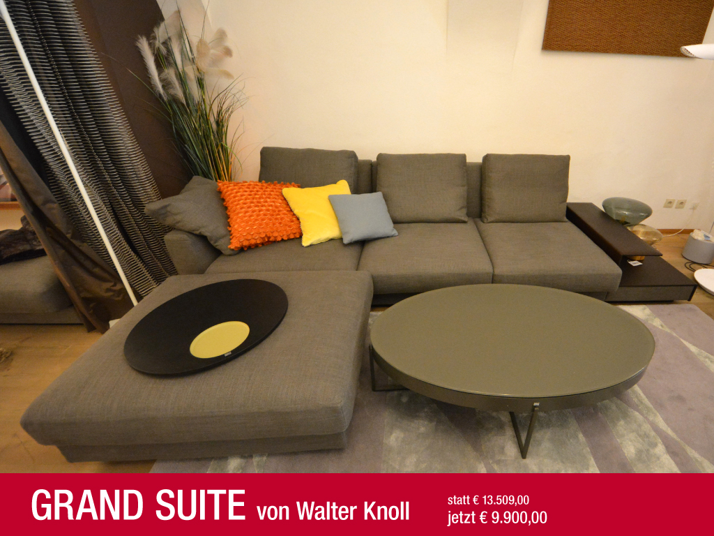 Grand Suite_Walter Knoll
