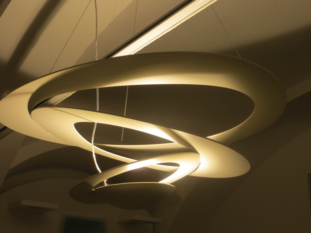 Artemide_Pierce Soffitto