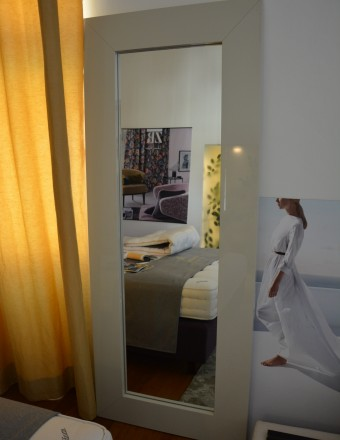 Sangiacomo_Club Wandspiegel