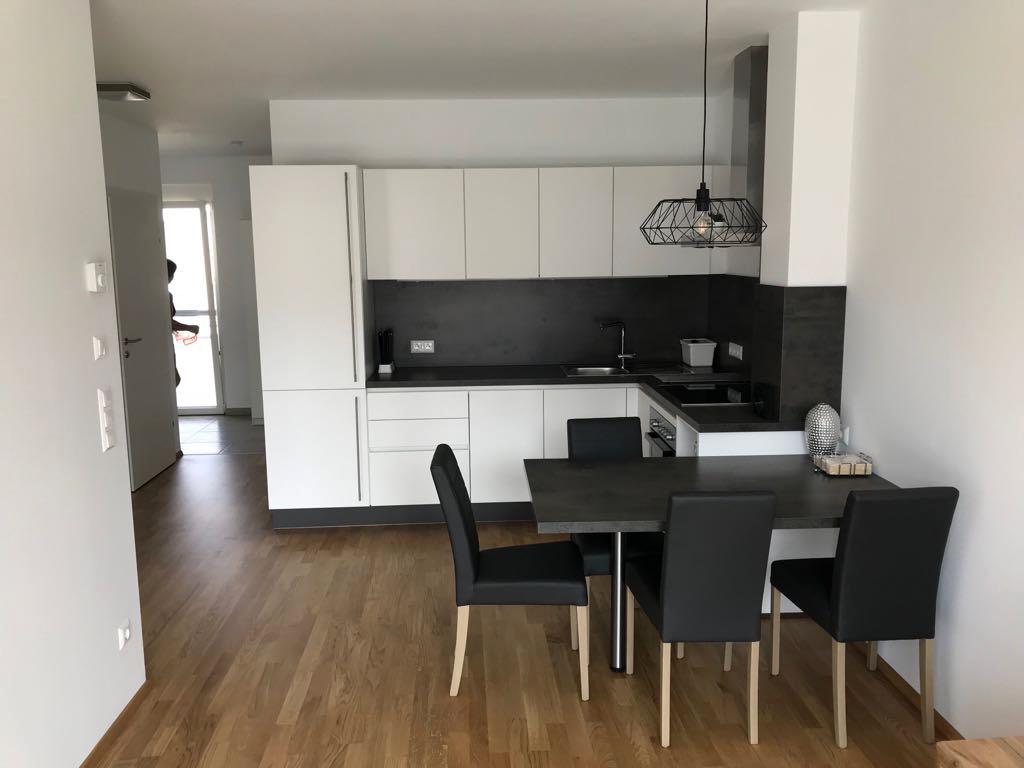 Küche in Graz Euro 7.400,00 inkl. Geräte