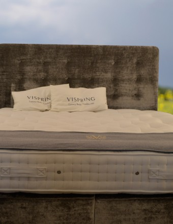 Marquess Superb_Bett in der Natur_ps