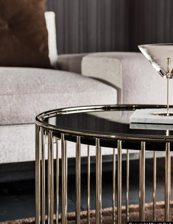 minotti_caulfield black-nick tavolo_detail